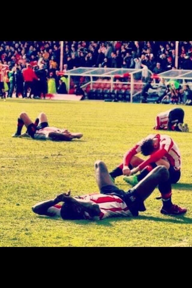 Positivity. Bounceback-ability. Brentford fans look at the positives (Xtra fan videos)