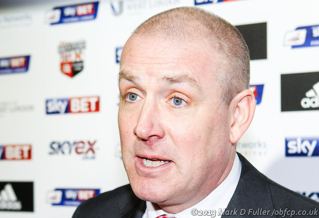 Clarity After Brentford's Statement: Warburton and Weir WILL Leave At End Of Season