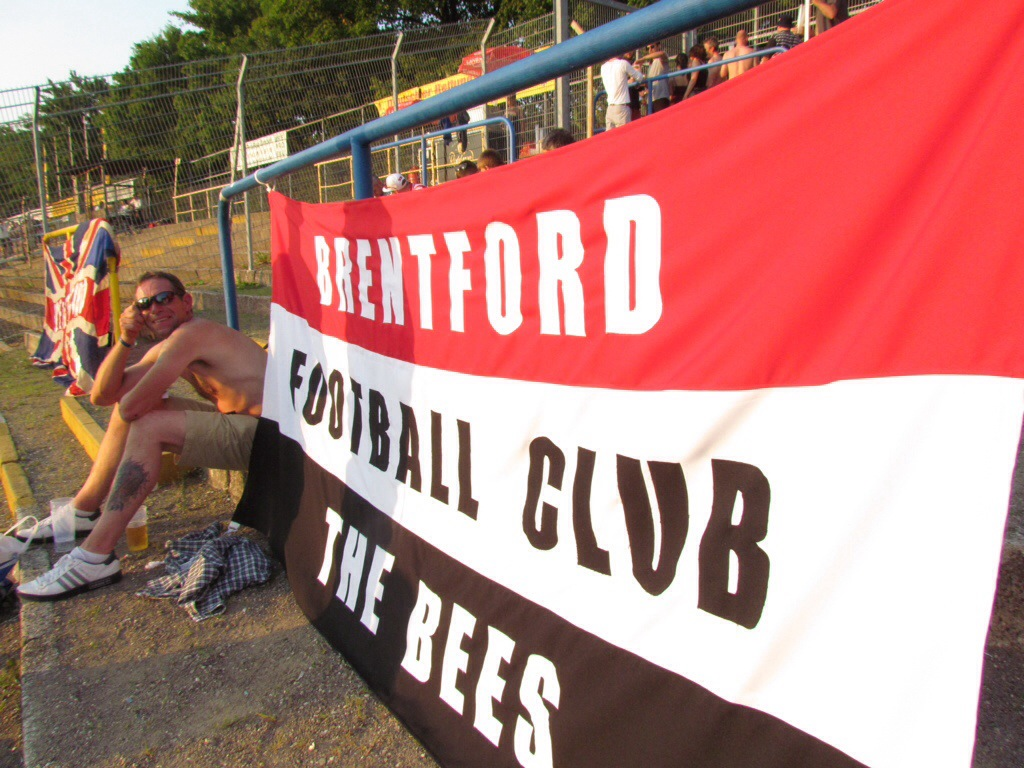 The future is bright. Brentford fans – enjoy the ride.