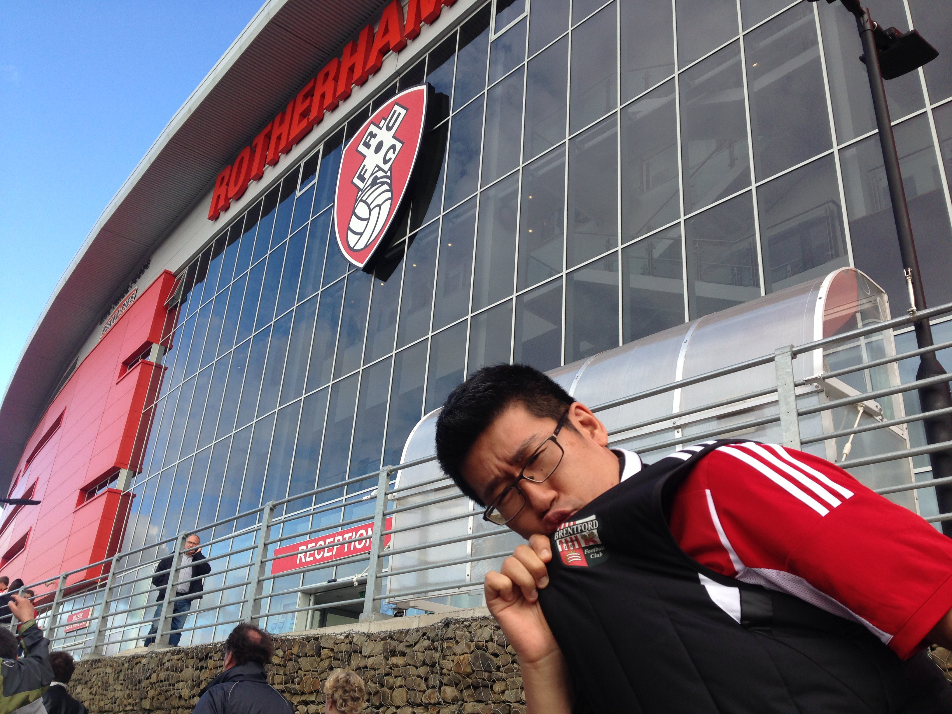 Beesotted's pre-match guide: Rotherham United