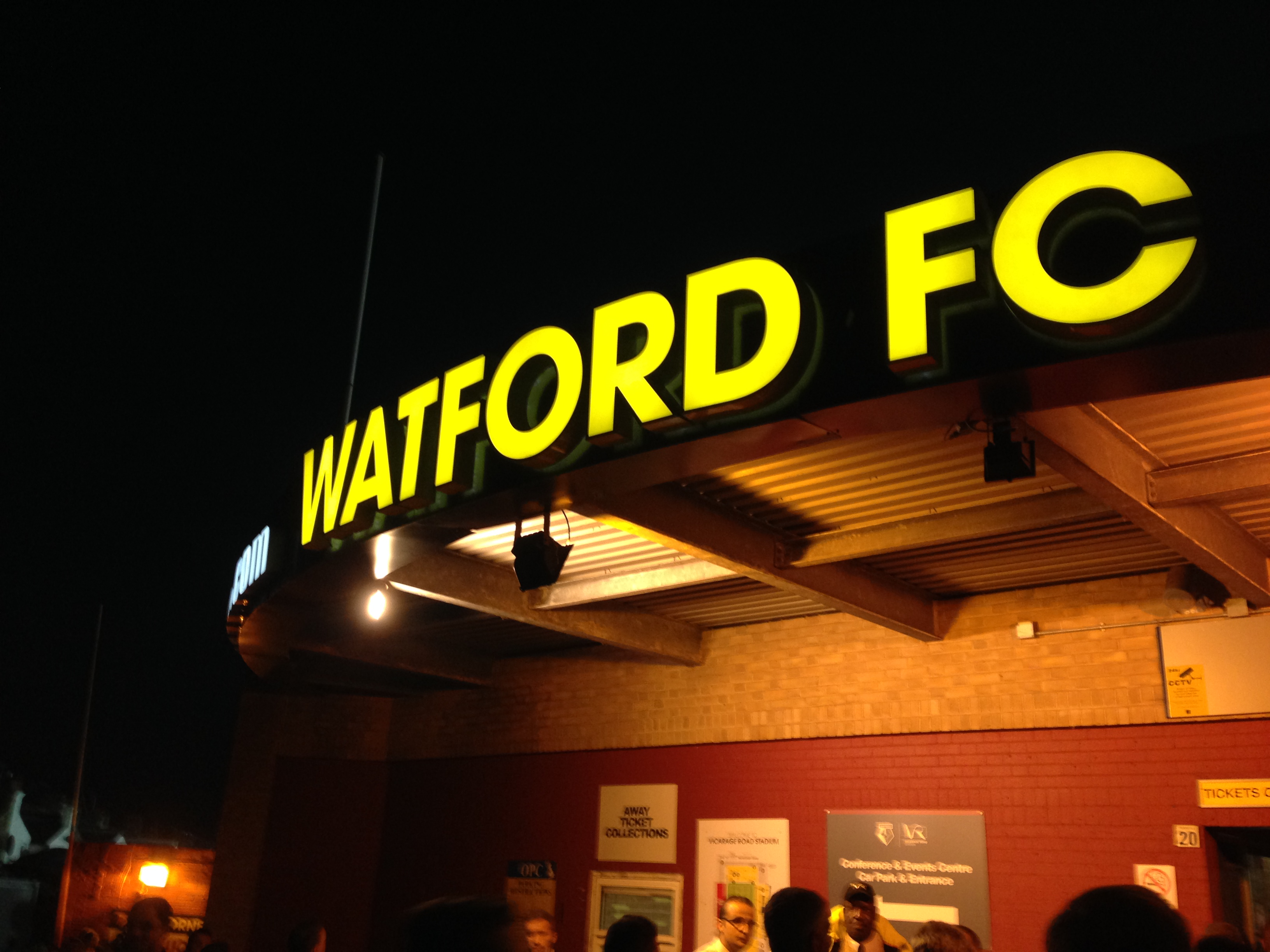 (VIDEO) The Bees Who Stirred The Hornet's Nest: Watford 2 Brentford 1