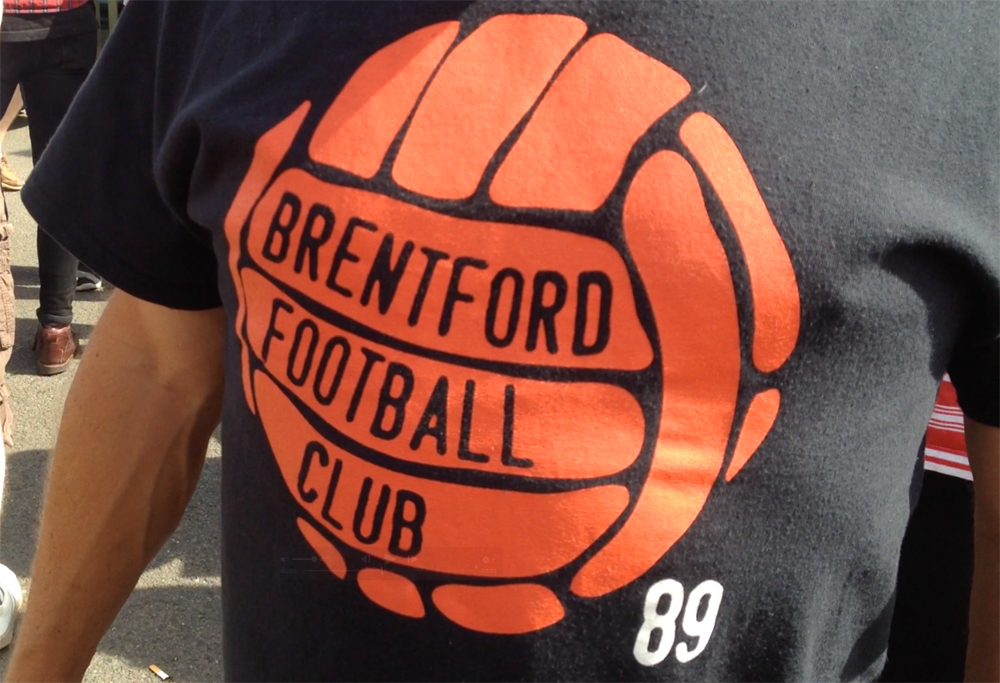Brentford FC 4,000th Game – The Video
