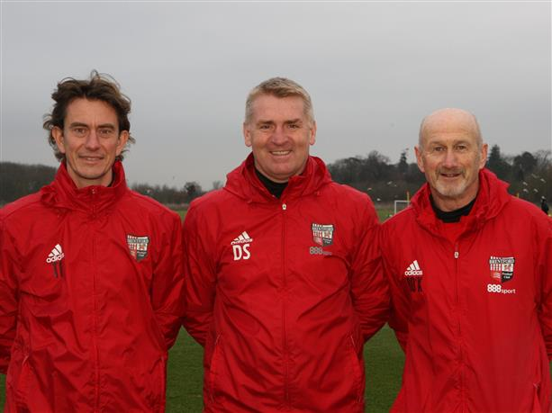 Thomas Frank Joins Bees' First Team Coaching Set-up