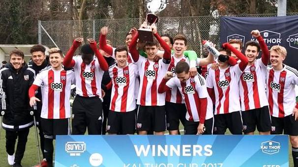 Will European Cup Win Pave The Way For Brentford's Next Superstars?