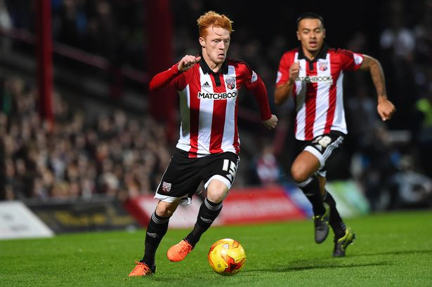 Bye Bye Ryan Woods? Why Alfie Mawson Never Had A Chance. Yennaris Going East?