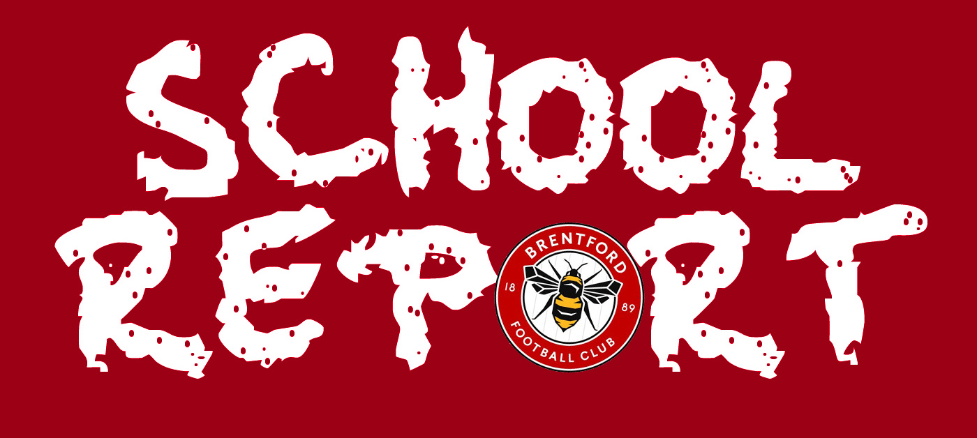 Brentford High School End Of Season Reports 2018/19