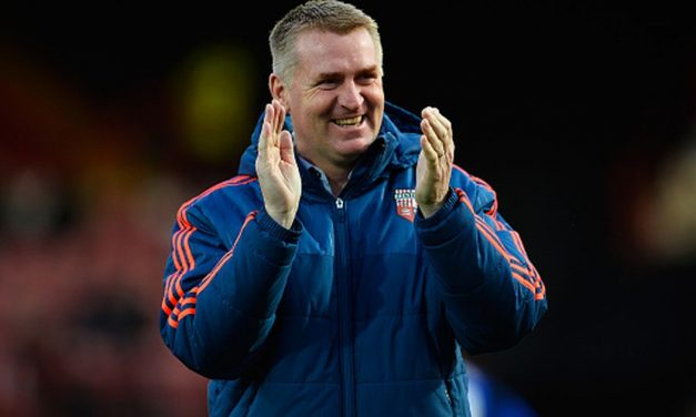 Dean Smith Linked With West Brom Vacancy – Is Brentford Boss Really In The Frame?