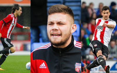 Birmingham preview and pub guide: Harlee Dean/Maxime Colin/Jota – the return