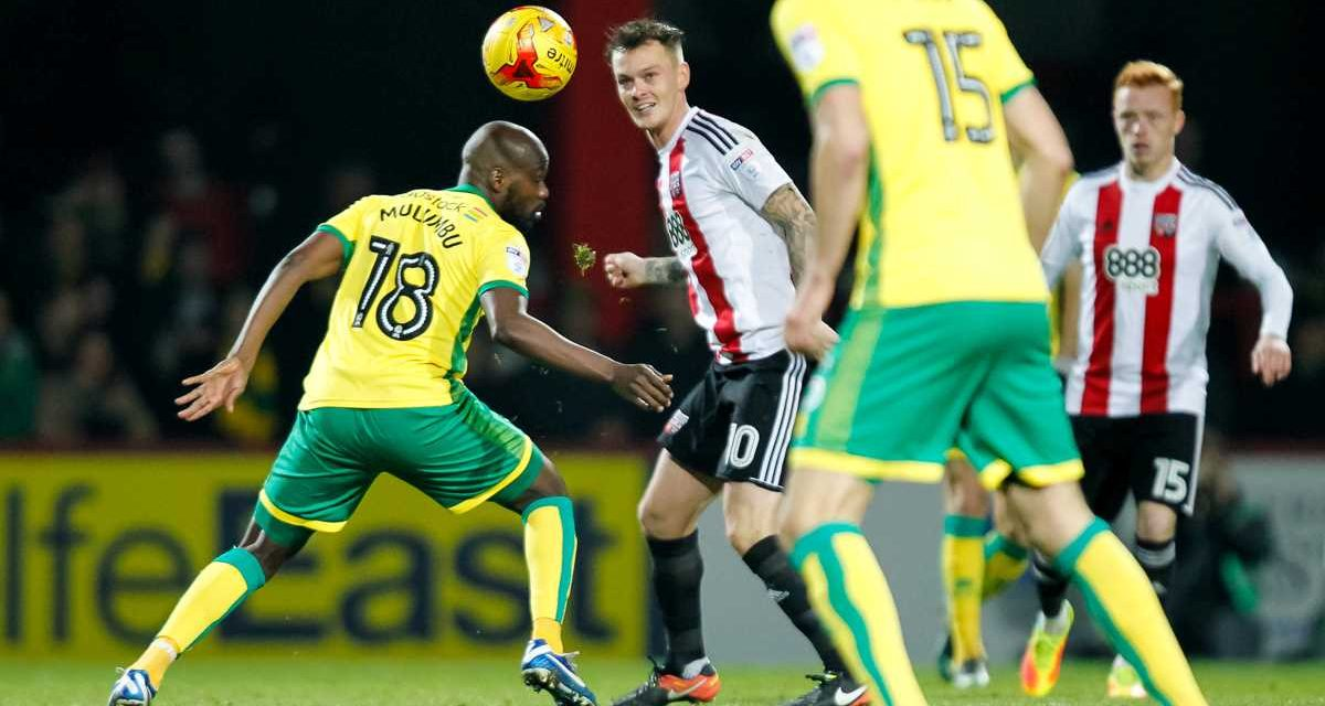Match preview & pub guide: Canaries fly in for cup tie