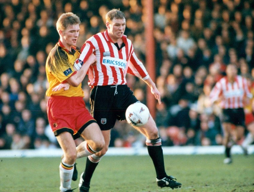 Brentford Legend Bob Taylor Interview At The Fullers' Brewery