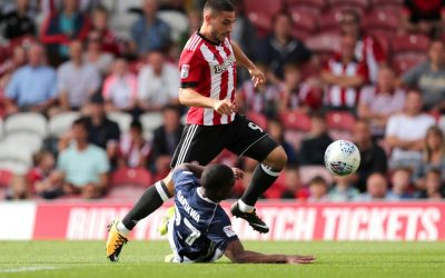 Neal Maupay Back On Track At Brentford?