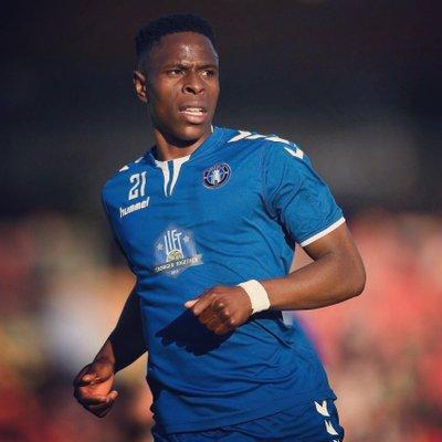 Brentford Sign Nigerian Winger Chiedozie Ogbene