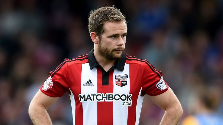 Alan Judge Issues Brentford Transfer Window Loan Ultimatum?
