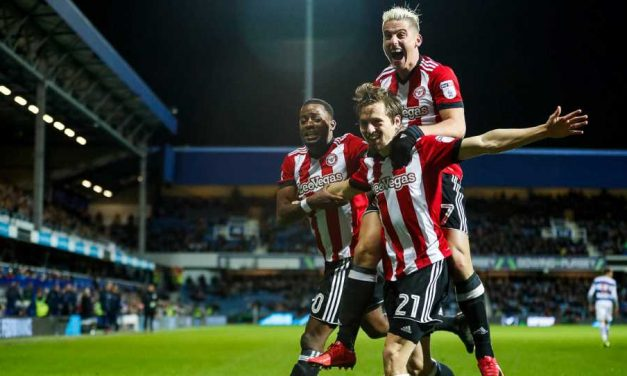 Fan's Eye View: QPR Brimming With Confidence Ahead of Brentford Dual