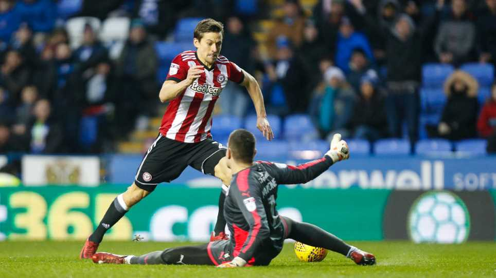Brentford's Young Squad Have Finally Come Of Age