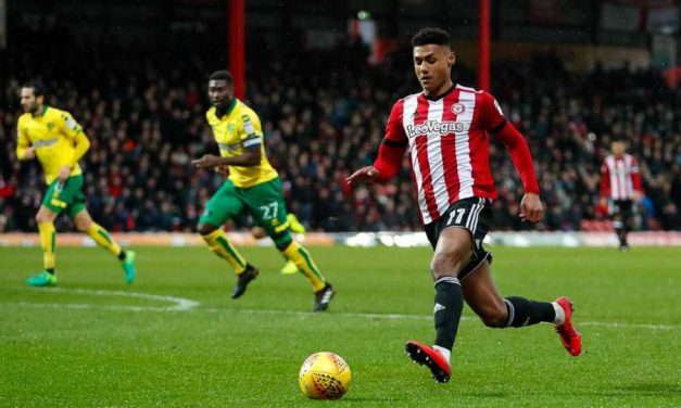 Norwich Fan's Eye View : Brentford Will Need At Least Two Goals To Take A Point Off Us