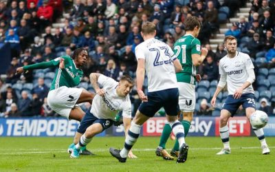 Preston preview and pub guide: Post-Hugill North End target play-offs