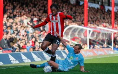 """I Can See Us Beating Brentford"" – Sunderland Fan's Eye View"