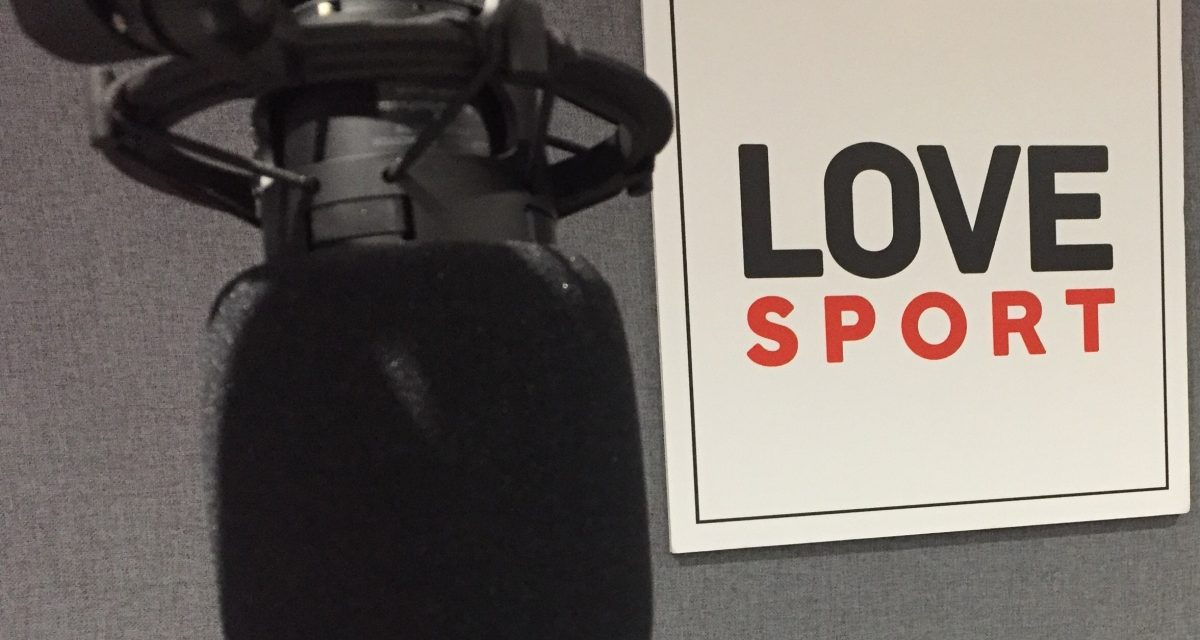 Love Sport Radio Brentford Radio Show – Ipswich and Nottingham Forest