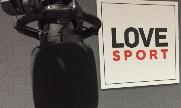 Brentford Fans' Show Love Sport Radio – Thur 10th May