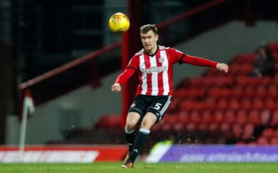 Brentford Buzz: Bjelland Unhappy. Judge Delighted. Bees Lead On Football Standing