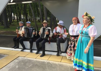 traditional russians, samara