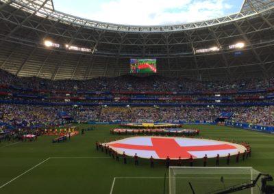 england v sweden, world cup quarterfinal, samara