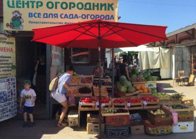 Samara market