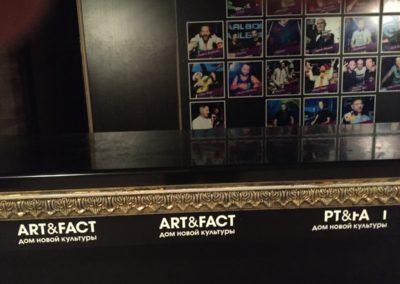 Art & Fact, Samara