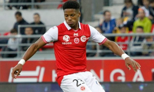 Brentford Sign Jeanvier from French League 2 Champions Reims