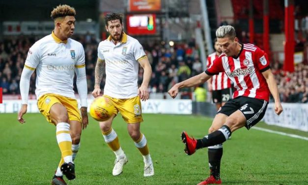 Sheffield Wednesday preview and pub guide: Owls' wings clipped