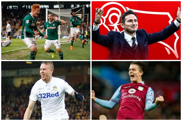 CHAMPIONSHIP BLOGGERS 2018/19 SEASON PREDICTIONS PART 1 – Aston Villa thru Norwich