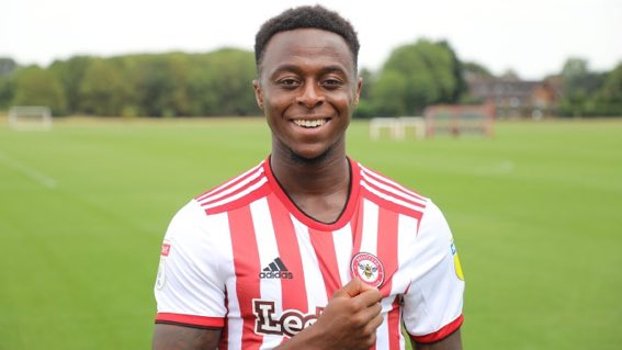 Brentford Re-Sign Moses Odubajo As Transfer Deadline Approaches