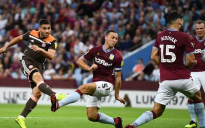 Aston Villa 2 Brentford 2 – Post Match Podcast