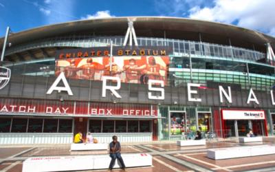 Pre Arsenal Pre Nottingham Forest Pride Of West London Brentford Podcast