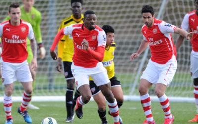 Arsenal Fan's Eye View. Arseblog Wary of Brentford Threat