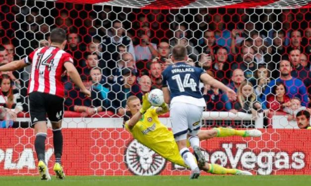 Millwall preview and pub guide: Lions finally starting to roar