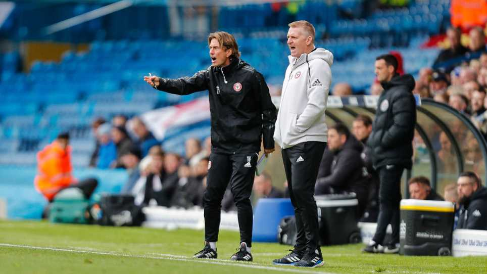 Will Thomas Frank Get One Over On Old Boss Dean Smith? – Aston Villa v Brentford Fans Eye View