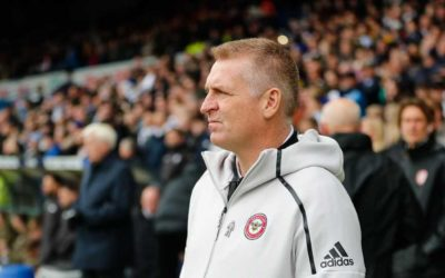 Dean Smith is Off to Villa. So Who's Next? International Window Podcast