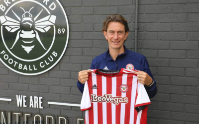 Frank In Sensible Brentford Head Coach Appointment