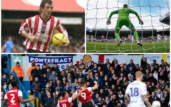 Stephen Hunt Interview. Leeds United Revisited. Beesotted LoveSport Radio Show