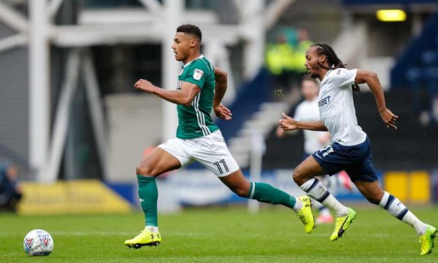 Preston Fan's Eye View of Brentford Match: We're Expecting Lots of Goals