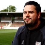 Rob Rowan – One Of Football's Good Guys