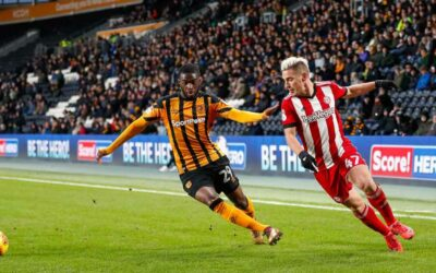 Hull Fans Confident For Brentford Match After Recent Good Form – Fans' Eye View