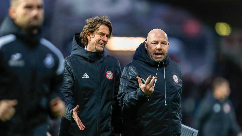 Bees Legend Offers His Frank Thoughts On Brentford's Slump