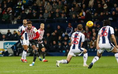 Was WBA a turning point? – Pre-Swansea RodCast from the Pub and Radio Studio