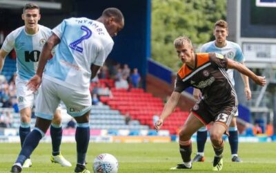 Blackburn preview and pub guide: Rovers return to Championship going well