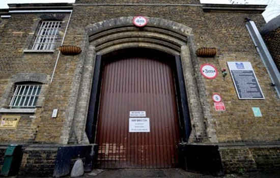 Brentford Partners With Prison Football Scheme To Tackle Reoffending