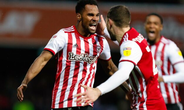 Brentford 3 Stoke 1 – post-match podcast from the pub