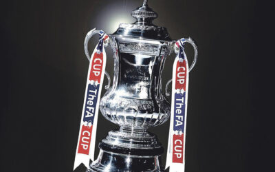 Beesotted Pre-Barnet FA Cup Podcast From The Pub